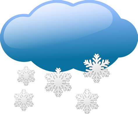 Weather Symbols Clip Art at Clker.com - vector clip art ... Free Clip Art Weather Pictures