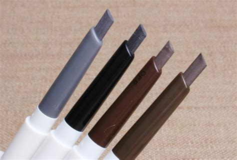 Harga Innisfree Eco Eyebrow Pencil review ch 236 kẻ m 224 y gi 225 rẻ innisfree eco eyebrow pencil m 224 u