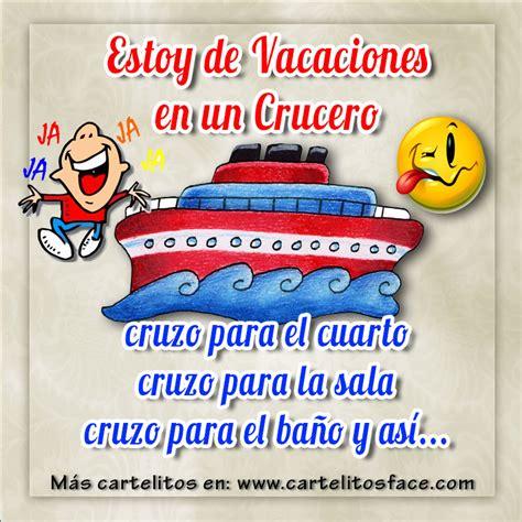 imagenes de vacaciones en un crucero estoy de vacaciones en un crucero