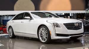 The Cadillac Three Wiki Cadillac Ct6