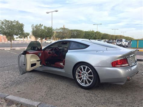 2007 Aston Martin Vanquish by 2007 Aston Martin Vanquish S For Sale 1953838 Hemmings
