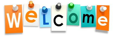 welcome clip welcome new employee clipart 101 clip