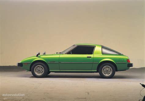 Mazda Rx 7 Sa Fb Specs 1978 1979 1980 1981 1982