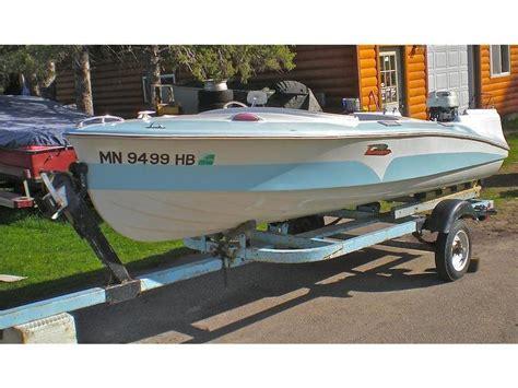 larson boats for sale in minnesota 1957 larson thunderhawk sr powerboat for sale in minnesota