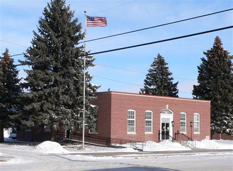 Southwest Post Office by File Albion Post Office From Sw 1 Jpg Wikimedia Commons