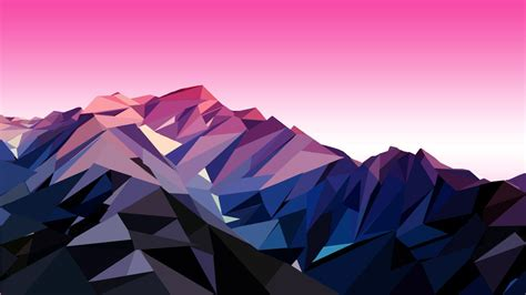 anime 47 high and low high def collection 44 hd low poly wallpapers in