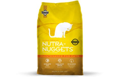 nutra nuggets food nutra nuggets maintenance for cats