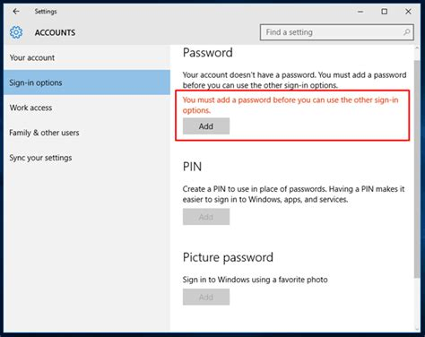 Address Pin Code Search How To Setup A Pin Code Windows 10 Avoiderrors