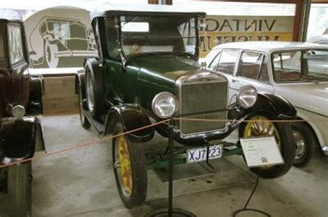 Geraldine Vintage Car And Machinery Museum Updated 2019
