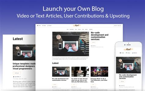 news aggregator template news aggregator new template from zeroqode