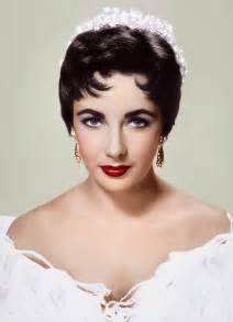 Liz Taylor by Elizabeth Taylor Images Icons Wallpapers And Photos On