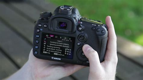 canon 7d ii canon eos 7d ii on preview of the canon eos 7d