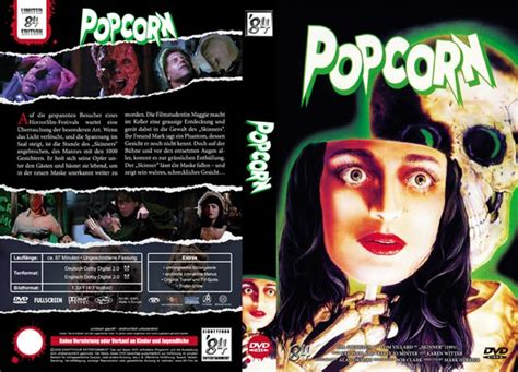 popcorn   popping  years  pophorror