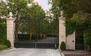 34 million french provincial estate in montecito ca