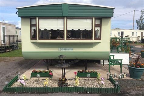 hire a mobile home mobile home hire rhyl static caravan holidays