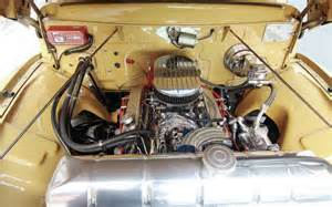 Ford Truck Crate Engines 1956 Ford F 100 350 Crate Engine Photo 5