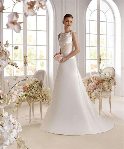 imagenes de vestidos de novia los mas lindos los vestidos de novia m 225 s bonitos para segundas nupcias