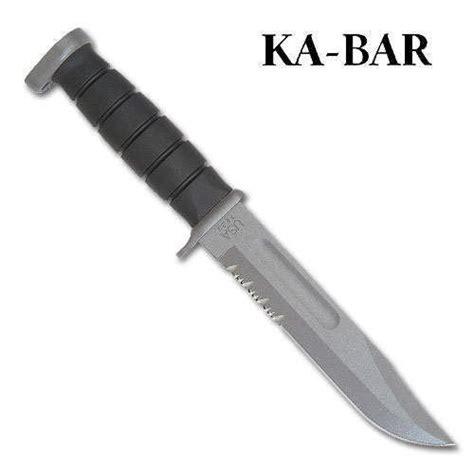 next generation ka bar kabar next generation knife with sheath kennesaw cutlery