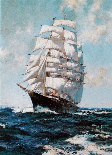 Nautical Painting | maritime art one1more2time3 s weblog