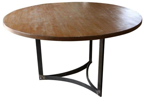 furniture rustic dining table farm kitchen table by