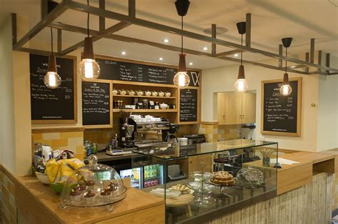 cafe design interior decoration wrattens interior design nugget design
