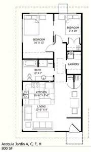 Floor Plans For Small Houses House Plans 800 Sq Ft Smalltowndjs