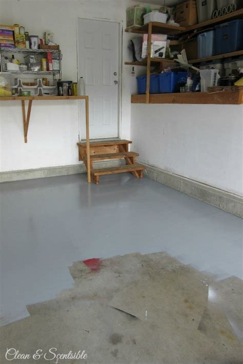 Best Garage Floor Cleaner by 35 Ways To Transform Everything You Own With Paint