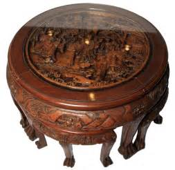 coffee tables ideas glass top hand carved coffee table granite with sale antique hand carved