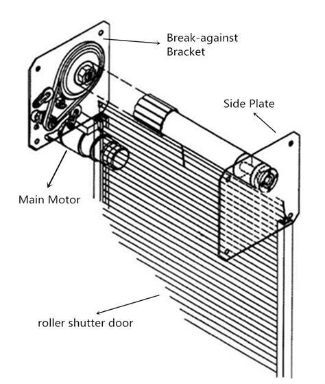 Electric Roller Shutter Motor With Certificate Of Battery by Jmj168 4 9 Dc 300 800kg Dc 24v Roller Shutter Motor