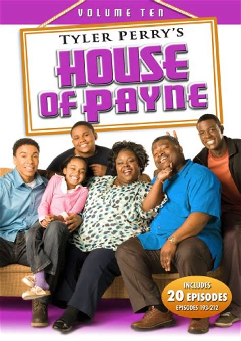 tyler perry house of payne tyler perry s house of payne photos and pictures tvguide com