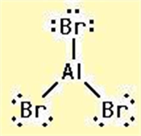 aluminum electron dot diagram aluminum dot structure