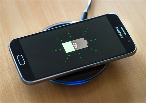 wireless phone charger how it works how does wireless charging work cosmos