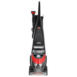 upright clean floor carpet cleaner bissell unoclean