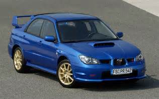 Cars Like Subaru Wrx The Gt6 Colour Matching Thread