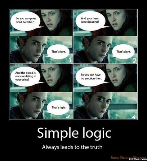 Twilight Memes Funny - harry potter vs twilight funny
