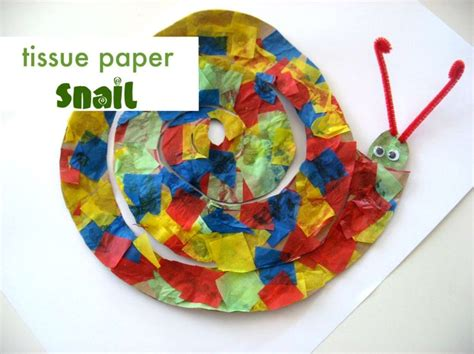 Snail Paper Plate Craft - 17 best ideas about snail craft on paper plate
