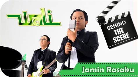 download mp3 lagu wali band ada udang di balik batu wali band behind the scenes video klip jamin rasaku