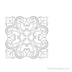 printable damask stencils damask stencil printable free joy studio design gallery