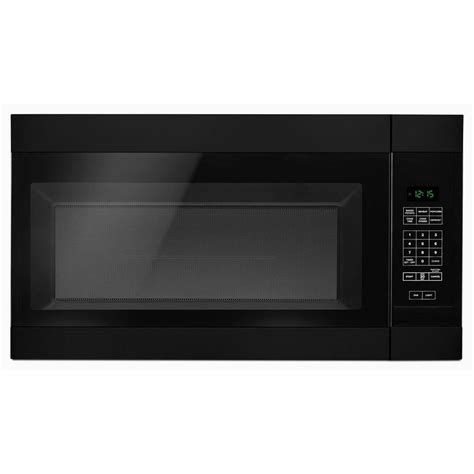 over the range microwave without amana over range microwave bestmicrowave
