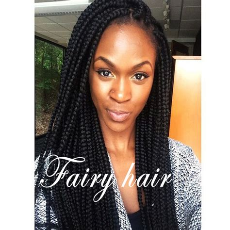 braided wigs for african women braided synthetic lace front wig long black synthetic wigs