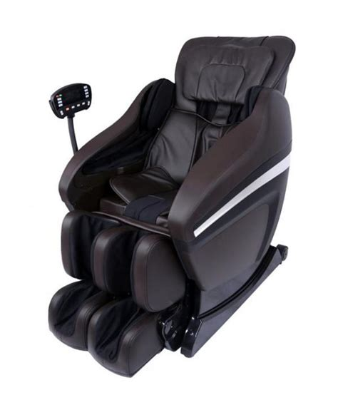 Shiatsu Recliner Chair by Zero Gravity Shiatsu Chair Recliner Soft