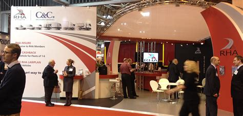 home design show nec rha commercial vehicle show nec 2012 zuma design