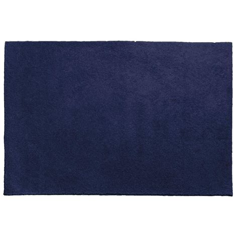Blue Accent Rug by Nance Carpet And Rug Ourspace Navy 5 Ft X 7 Ft Bright