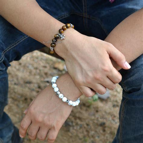 mens bead bracelets fleur de lis sterling silver mens beaded bracelet callvogue
