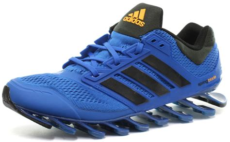 Sepatu Adidas Springbalde Drive 2 Premium Bnib 2 adidas springblade drive 2 mens running trainers all sizes and colours ebay