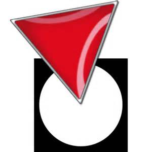 triangle rouge trianglerouge twitter