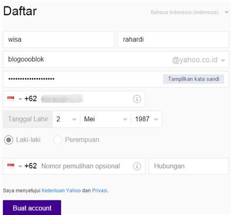 penjelasan cara membuat email yahoo cara membuat email yahoo terbaru