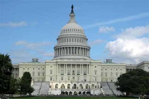 capitol building washington dc most beautiful places in the world daddu