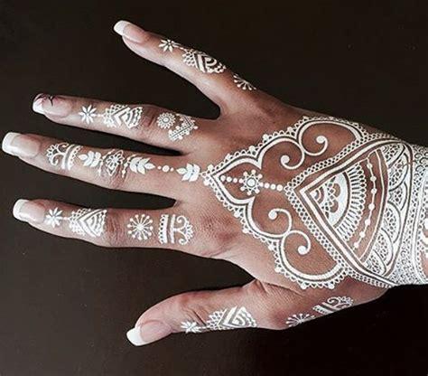 henna tattoo ink recipe something new white henna gold nine ink gold nine