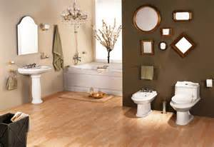 Decor Ideas For Bathroom unique bathroom decor a fusion of contemporary style with old world